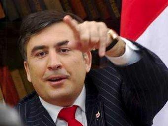 Саакашвили с трибуны ООН обвинил Россию в пособничестве терроризму