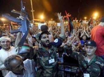 СМИ: ливийские повстанцы казнили «наемников» из России и Украины