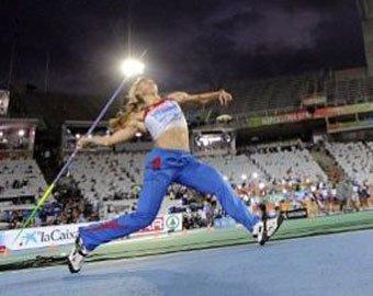 Сборная России по легкой атлетике на ЧМ в Тэгу вышла на 2-е место по числу завоеванных наград