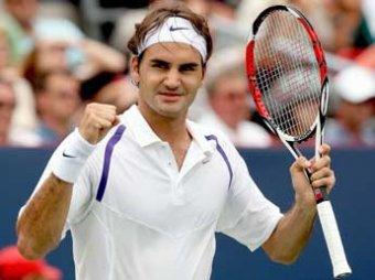Теннисиста Роджера Федерера швейцарцы неожиданно избрали в парламент