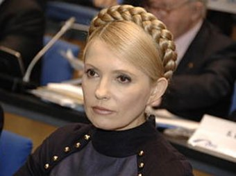 СМИ: Тимошенко могут обвинить в заказных убийствах