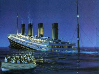 Внучка единственного выжившего офицера с «Титаника» рассказала правду о гибели судна.