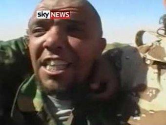 Обнаружился еще один «убийца» Каддафи