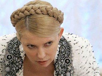 Против Тимошенко возбудили еще одно дело