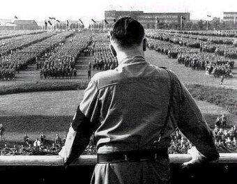 Гитлер стал фюрером благодаря редкому заболеванию