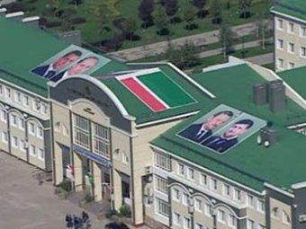 В Чечне отметили День Грозного: на строительство новой мечети «Аллах дал»  млн