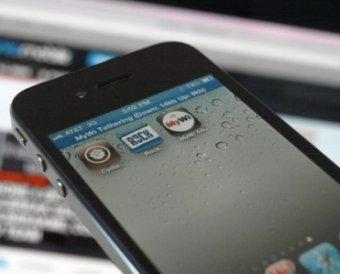 Пользователи Apple жалуются на батарейки и нерабочий апдейт iOS