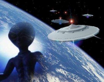 Ученые: пришельцы могут скрываться на Земле