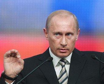 Путин вернулся в тройку самых влиятельных людей мира