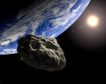 8 ноября гигантский астероид чудом разминется с Землей, подлетев ближе Луны