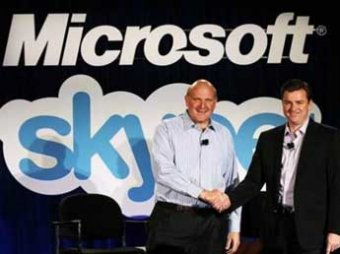 ФАС России дала Microsoft добро на покупку Skype