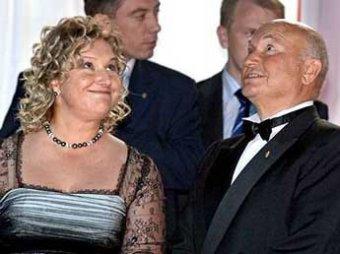 Лужков запретил Батуриной приезжать в Россию: она может не вернуться