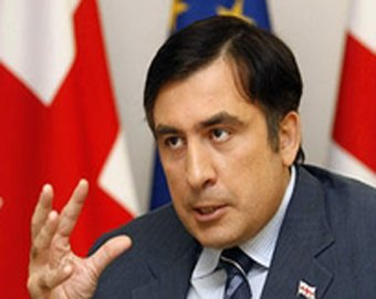 Саакашвили: «Дни власти Путина сочтены»