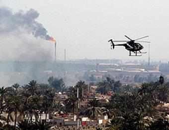 Вертолеты НАТО разбомбили блокпост в Пакистане: погибли 26 пограничников