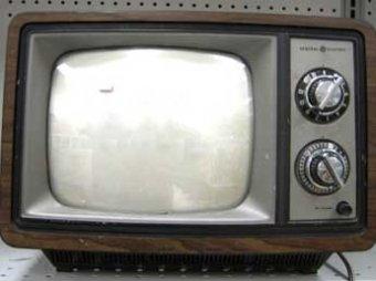 В России телевизоры будут раздавать бесплатно