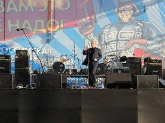 Путина готовятся освистать на концерте в Петербурге