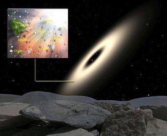 Ученые выяснили, где во Вселенной нужно искать жизнь