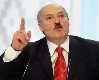 Лукашенко прокомментировал события на Болотной площади в Москве