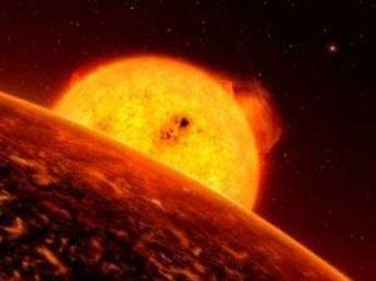 NASA разглядело рядом с Меркурием «корабль пришельцев»