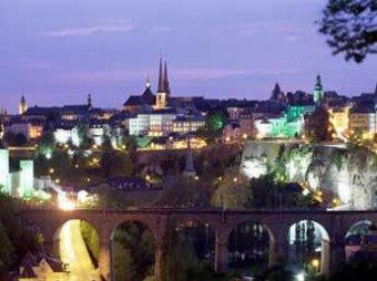 Люксембург стал лидером в рейтинге стран ЕС по уровню жизни