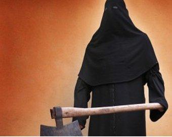 """В Саудовской Аравии по решению суда отрубили голову """"ведьме"""""""