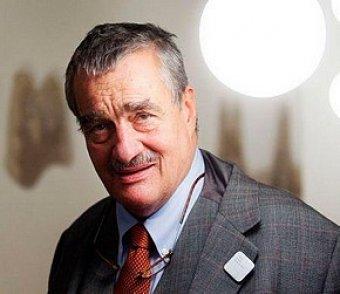 Министра иностранных дел чехии
