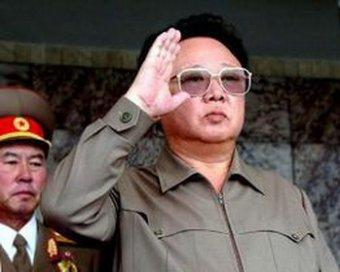 Телеведущая плакала, когда объявила народу о смерти Ким Чен Ира