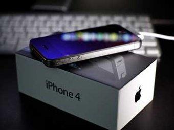 СМИ выяснили российскую цену на iPhone 4S