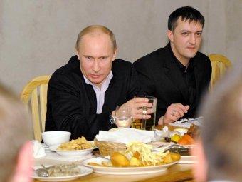 Путин на встрече с футбольными фанатами: он даже рад митингам оппозиции