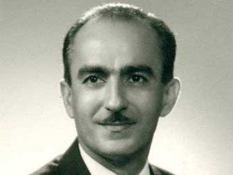 В Москве скончался легендарный агент Амир, который спас Сталина