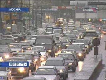 Олигарх Прохоров предложил способ, как одолеть московские пробки