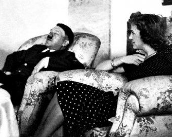 ФСБ готова предоставить доказательства смерти Гитлера в апреле 1945 года