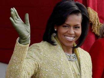 В США вышла скандальная книга о чете Обама с компроматом и руганью в адрес Мишель