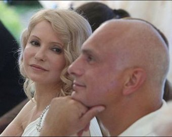 Муж Тимошенко попросил политического убежища в Чехии