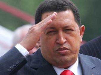 Уго Чавес назвал своего соперника на выборах «подлой свиньей»