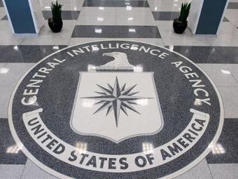 Хакеры из Anonymous атаковали сайт ЦРУ