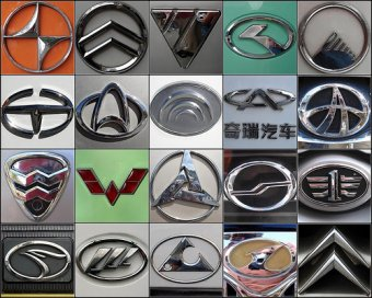 Китайский автопром наступает на пятки известным брендам
