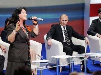 ЦИК утвердил список звезд культуры и спорта, ставших доверенными лицами Путина