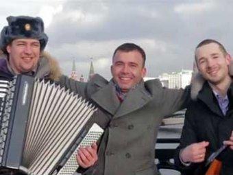 Сторонник премьера потребовал запретить показ «гимна Путину от гламурного таджика»