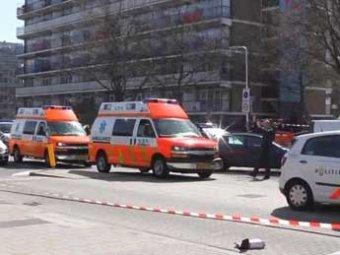 В Нидерландах на дом можно вызвать бригаду врачей-убийц
