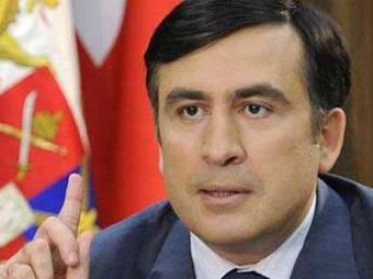 Саакашвили за сутки отменил визы для въезда в Грузию для россиян