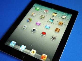 Хакеры уже взломали iPad3. Мощный аккумулятор, встроенный в новую
