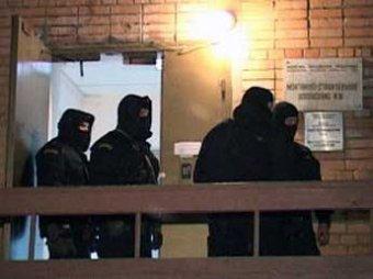 В Химках задержана банда, добывавшая деньги для кавказских экстремистов