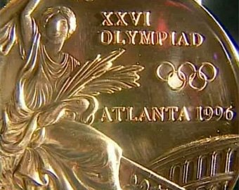 Олимпийское золото Владимира Кличко ушло с аукциона за  млн