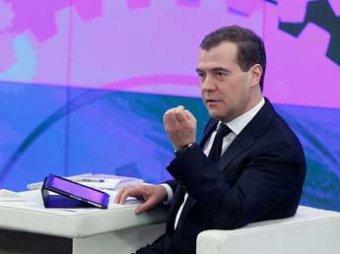 Общественное ТВ заработает в России с 1 января 2013 года