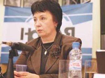 В Петербурге судят учительницу, рассказавшую о фальсификациях выборов