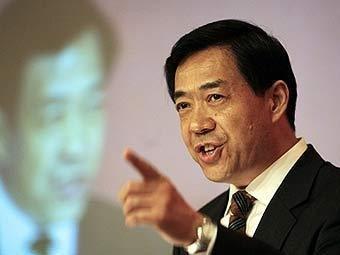 Скандал в верхах КНР: опальный Бо Силай прослушивал телефон лидера Китая