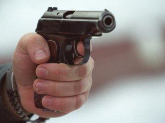 На проходной московской фабрики застрелили мужчину