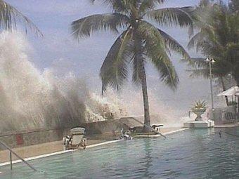 В Индийском океане произошло землетрясение силой 8,7 баллов. Десяткам стран угрожает цунами