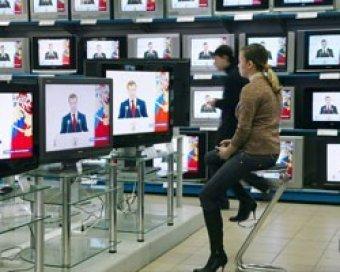 """Стали известны претенденты на пост главы """"Общественного телевидения"""""""
